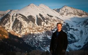 Cameron Powell - Writer, Executive Coach, Entrepreneur