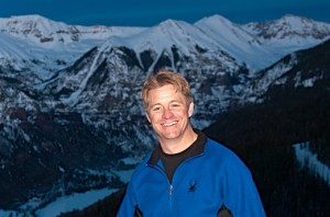 Coach Cameron Powell Telluride Colorado