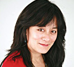 Asian-American career coach CJ Liu